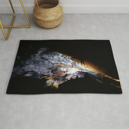 The Cave Rug