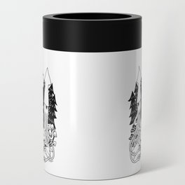 The Royal Kingdom of the Sleepy Forest Can Cooler