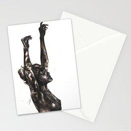girlpaint Stationery Cards