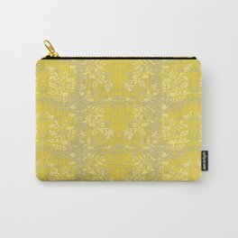 Yellow Rose Arbor Carry-All Pouch