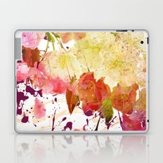 sweet spring floral Laptop & iPad Skin