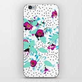 Anabella #society6 #buyart #society6artprint iPhone Skin
