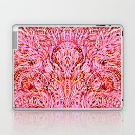 Surround Yourself ver. II Laptop & iPad Skin
