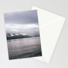 Kenai Fjords, Alaska Stationery Cards