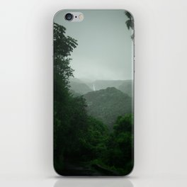 Wai iPhone Skin