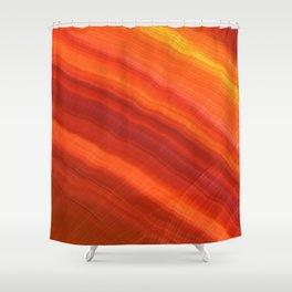 Firestone Shower Curtain