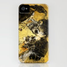 'Til Death do us part iPhone (4, 4s) Slim Case