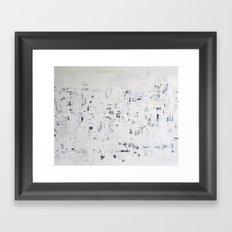 No. 28 Framed Art Print