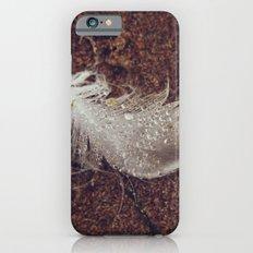 Beach Feathers 2 iPhone 6s Slim Case