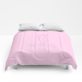 The Lover Comforters