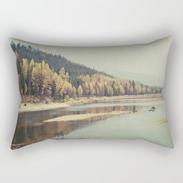 Autunno Rectangular Pillow