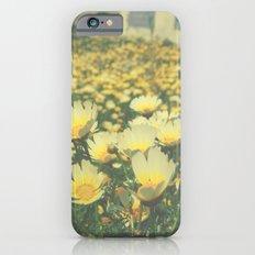 Nature always wins iPhone 6s Slim Case