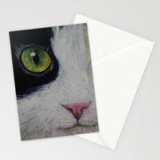 Japanese Bobtail Cat Stationery Cards