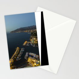 Sorrento Twylight Stationery Cards