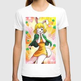 Carrot - One piece T-shirt