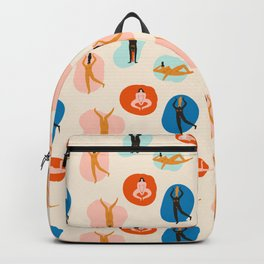 Hey, girls! Backpack