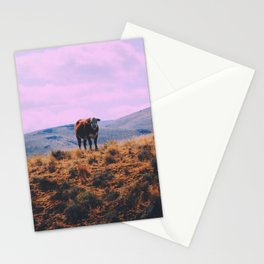Open Range Territory Stationery Cards