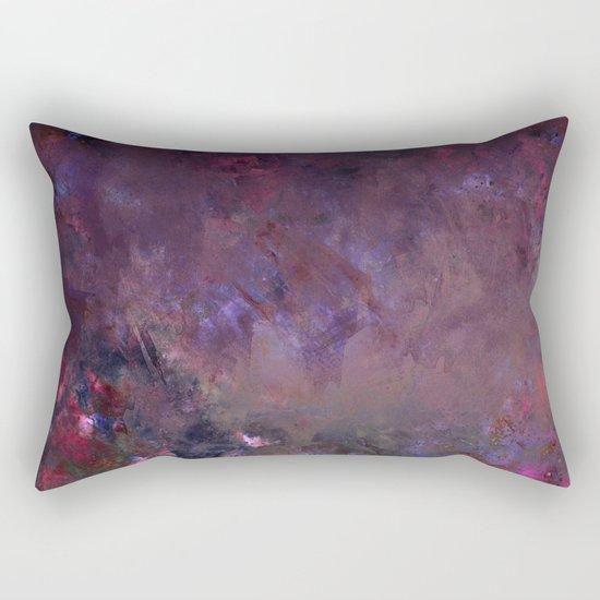 υ Thabit Rectangular Pillow
