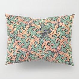Escape Pattern Pillow Sham