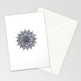 """Heart"" Stationery Cards"