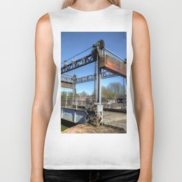 Lift Bridge Biker Tank