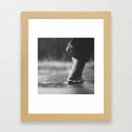 Bring Me Your Higher Love Framed Art Print
