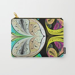 Timeless Wonders Carry-All Pouch
