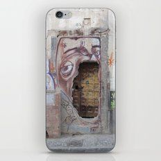 Come On In iPhone & iPod Skin