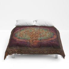 The Great Tree Comforters