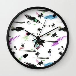 Kapra Wall Clock