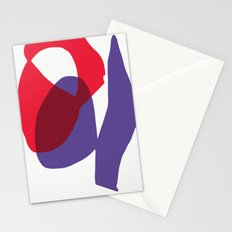 Matisse Shapes 9 Stationery Cards
