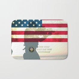 Navy Seals USA Bath Mat