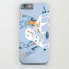 Neighbors Ate My Snowman Slim Case iPhone 6s