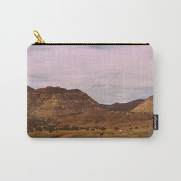 The Winding Path Carry-All Pouch
