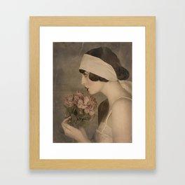 1920s Framed Art Print