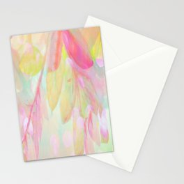 Autumn Fantasy Abstract Stationery Cards