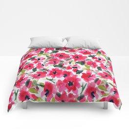Garden of Chrisafia Comforters