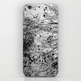 Branches & Leaves iPhone Skin