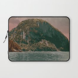 Terra Nova National Park Laptop Sleeve
