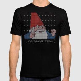Oblígame prro T-shirt
