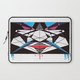 a deeper breathe Laptop Sleeve