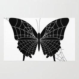 Spider-fly Rug
