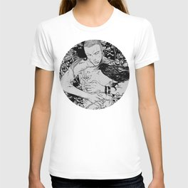 Dreaming of the Forest T-shirt