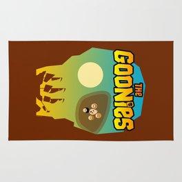 The Goonies Rug