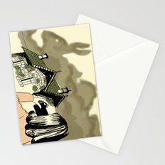 Second-Hand Kodak Stationery Cards