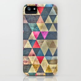 Grunge HG iPhone Case
