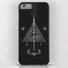 Deathly Hallows Slim Case iPhone 6 Plus