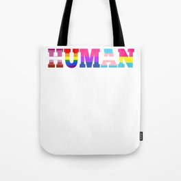 LGBT pride rainbow gay marriage pun gifts Tote Bag