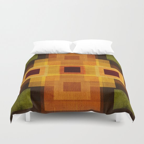 Textures/Abstract 95 Duvet Cover