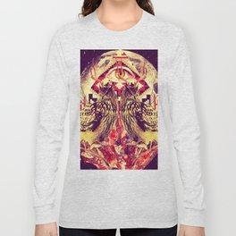 Dhyana Long Sleeve T-shirt